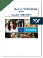 Guia del Participante Taller Proteccion del niño.pdf