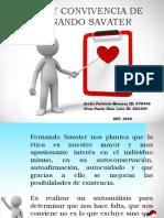 ETICA FERNANDO SAVATER ACT.6