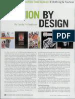 Fashion design _EBSCO8 a