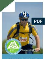 2011 Cycle the Seacoast Trekker Handbook