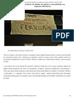 A importância do debate de gênero e sexualidade nos espaços educativos _ NCE _ ECA _ USP.pdf