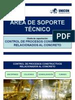 CT ST15 - Proceso Constructivo