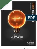 Strata Design 3D SE User Guide