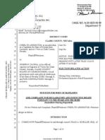 Cherlyn Arrington Lawsuit