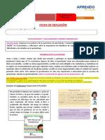 FICHA DE REFLEXIÓN SEMANA 26.doc