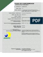 ESP32-SOLO-1_ANATEL_Certification