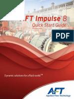 Impulse 8 Quick Start English
