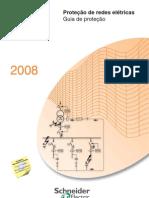 Guia de Proteção de redes elétricas Schneider