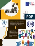 Convenios de la OIT ratificados enRepublica Dominicana-listo