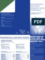 Westar-Energy-Inc-Rate-Summary---Residential-Customers