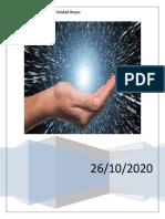 Energia cinetica, estatica y potencial