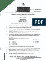 CAPE Economics 2015 U1 P1.pdf