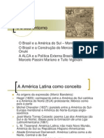 O Brasil e seu Entorno Fundo Branco [Compatibility Mode]