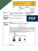 F-GAC-01 PLANEADOR DE CLASES
