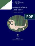 Eli Bartra, Anna Fernandez, Ana Lau - Feminismo en Mexico, ayer y hoy.pdf