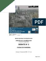 Relato Deba 3 Ciudad en Pandemia 01jul2020