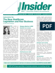 UHY Financial Managment Newsletter - February 2011
