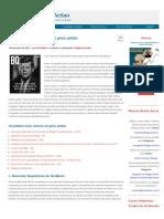 10 padrões mais comuns de price action – Portal P…