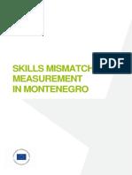 Skills mismatch measurement_Montenegro (1)