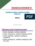 Telecomunicaciones III  1 b