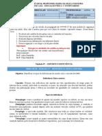 ED.FÍSICA 1º  - deficiência