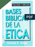 BASES BIBLICAS DE LA ETICA CRISTIANA.pdf