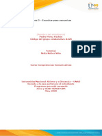 Anexo 4 - Tarea 3 - Formato entrega trabajo final