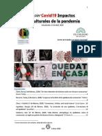 Dossier Covid19_Impactos socioculturales