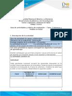 Guía de actividades y rúbrica de evaluación – Tarea  3 - Sistemas y Modelos en Salud.pdf