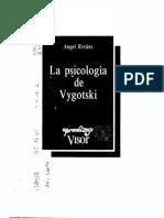 Angel Riviére - LA PSICOLOGÍA DE VIGOSTKI DE ANGEL RIVIÉRE-Aprendizaje Visor (1985).pdf