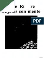 Angel Riviére - OBJETOS CON MENTE ANGEL RIVIÉRE-Alianza Editorial (1991).pdf