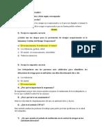 Preguntas y glosario-Cap. IV