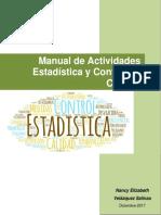 Manual Estadistica y control de Calidad.pdf