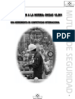 manual - introduccion a la norma ohsas 18001