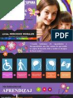09 Necesidades educativas especiales (NEE) - Heber Pérez