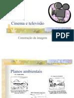 Cinema e televisão