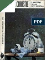 El misterio de las siete esfera - Agatha Christie (9).epub