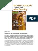 Cynthia Breeding - O Destino de Camelot (CHE 280)