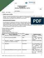 ejercicio logistica documental aeronautica jecp