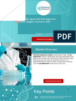 Global and Japan Fuel Flow Improvers Market Insights, Forecast to 2026