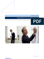 training manual template 34