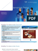 05 Mobility Fundamentals Series Overview