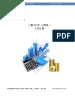 Evaluarea in contabilitate