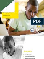 OHADA - Code d'éthique des professionnels d'expertise comptable - Support de Présentation