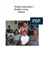 Healthy Manual