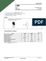 RJP63K2DPK-M0_Renesas