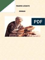 La Bible IV Esdras Néhémie Tobit Mac I Et II 503 Pages