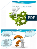clima organizaciona lPresentación2
