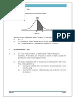 SPM AddMath Probability Distribution