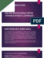 SOCIEDAD LIMITADA.pptx